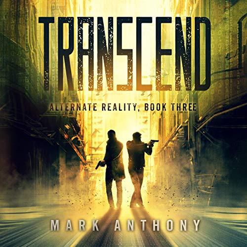Transcend cover art