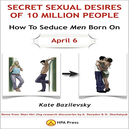 How to Seduce Men Born on April 6 Titelbild