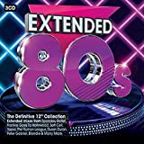 Extended 80s / Various
