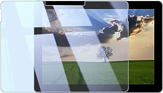 マイクロソフト Surface Go 1 2018 専用 ガラスフィルム 10型 【保証対象外商品】/ 90% ブルーライトカット/眼精疲労軽減 保護フィルム/強化ガラス 全面保護 指紋防止 気泡防止/サーフェス ゴー 【WANLOK】9H 2...