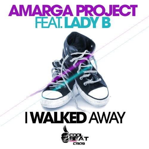 Amarga Project feat. Lady B