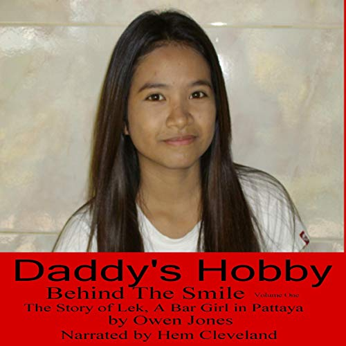 Daddy's Hobby  By  cover art
