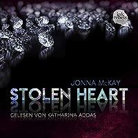 Stolen Heart Hörbuch