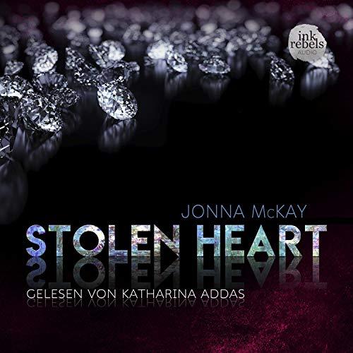 Stolen Heart Titelbild
