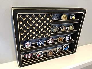 ZAYALI chanllenge Coin diplay Stand
