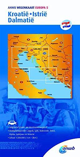 Europa 5. Kroatië/Istrië/Dalmatië