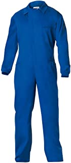 comprar comparacion WOLFPACK LINEA PROFESIONAL 15020825 Buzo Trabajo, Azul, Talla 58
