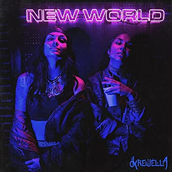 New World Pt. 1