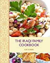 The Iraqi Family Cookbook (Hippocrene Cookbook Library (Paperback))