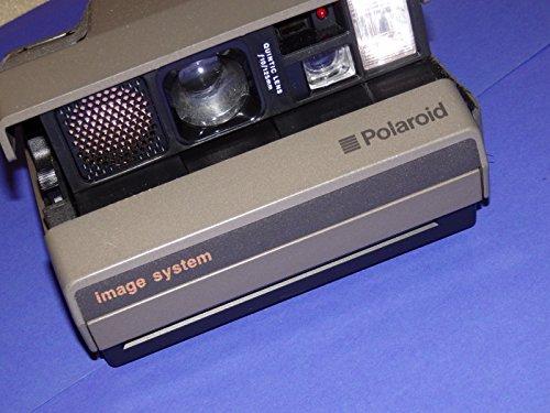 Polaroid Image System Sofortbildkamera