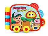 VTech Farm Fun Storybook, Red