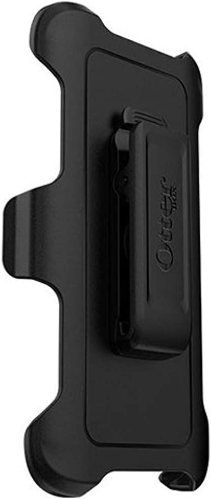 OtterBox Defender Series Replacement Belt Clip Holster Only for Samsung Galaxy 8 PLUS - Non-Retail Packaging - Black