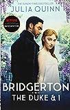 THE DUKE AND I BOOK I. BRIDGERTON: The Sunday Times bestselling inspiration for the Netflix Original...