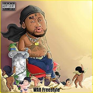 War Freestyle