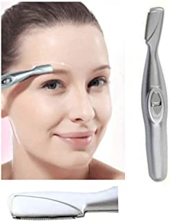 Quake Eyebrow Hair Remover for Women Eyebrow Trimmer Flawless
