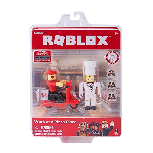 ROBLOX BLISTER GAME PACK 1