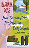 Jane Darrowfield, Professional Busybody (Jane Darrowfield Mysteries)