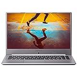 MEDION S15447 39,5 cm (15,6 Zoll) Full HD Notebook (Intel Pentium Gold 6405U, 8GB DDR4 RAM, 256GB PCIe SSD, Akku Schnellladefunktion, Webcam, WLAN, Win 10 Home)