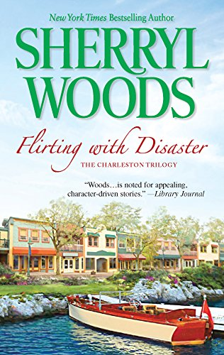 Image of Flirting with Disaster (The Charleston Trilogy)