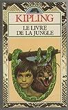Le Livre de la jungle - Pocket - 17/08/2006