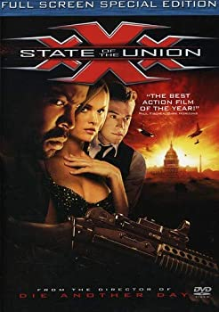 XXX - State of the Union  Full Screen Edition