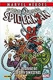 El Asombroso Spiderman. El regreso de los Seis Siniestros