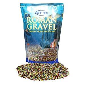 Pettex Roman Gravel Aquatic Roman Gravel, 2 Kg, Spectrum