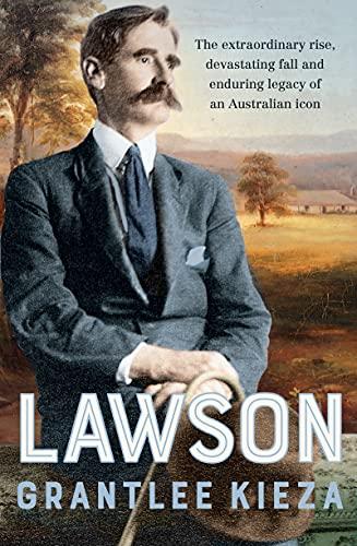Lawson (English Edition)