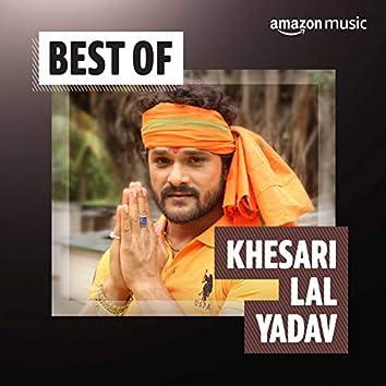 Best of Khesari Lal Yadav