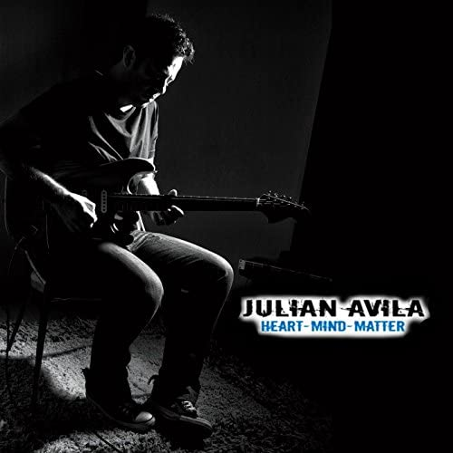 Julian Avila