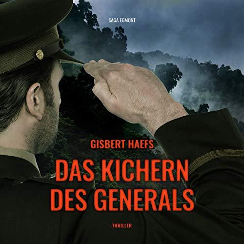 Das Kichern des Generals Titelbild