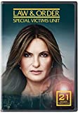 Law & Order: SVU – Season 21