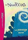 The Never Girls 02 - Le passage secret - Format Kindle - 9782014003741 - 3,99 €