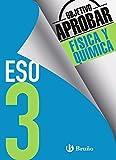Objetivo aprobar Física y Química 3 ESO: Edición 2016 (Castellano - Material Complementario - Objetivo Aprobar) - 9788469612002