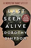 Last Seen Alive (The Inspector Thanet Mysteries Book 5)