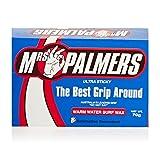 Mrs Palmers Warmwasser Surf Wax - Wassertemperatur: 18-25 ° C