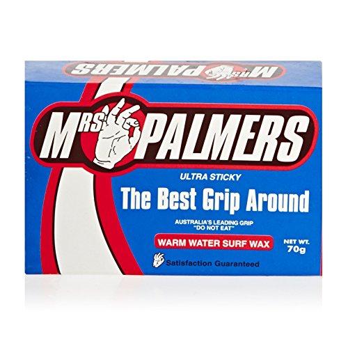Mevrouw Palmers Surf Wax 70g 19-22c