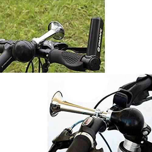 Deruxan -   Retro Fahrradhupe
