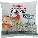 Aliment Complementaire Poules E-Calcium 2Kg