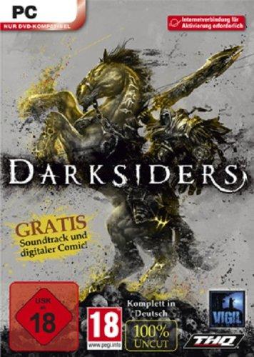 Darksiders [PC Steam Code]