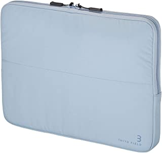 コクヨ PCケース ノートパソコンバッグ THIRD FIELD 13.3インチ ライトブルー TFD-P11LB