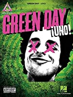 Green Day: Uno! (Guitar Recorded Versions)