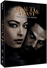 Beauty And The Beast 2012 The Complete Series