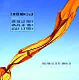 Carrie Newcomer's album: Everything is Everywhere