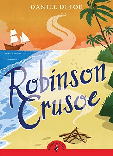 Robinson Crusoe (Puffin Classics)