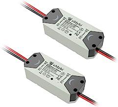 eMylo Smart WiFi Light Switch Módulo de chave de relé sem fio Controle remoto Temporizadores de automação residencial comp...