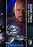 Star Trek: Deep Space Nine Poster Drucken (27,94 x 43,18 cm)