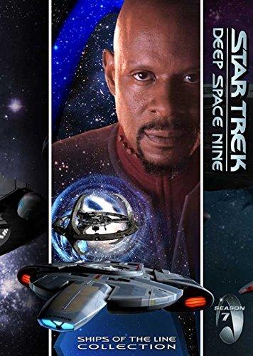 Pop Culture Graphics Star Trek: Deep Space Nine Movie Poster Print (27 x 40)