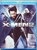 X-Men 2 (2 Blu-Ray) [Edizione: Francia] [Italia] [Blu-ray]