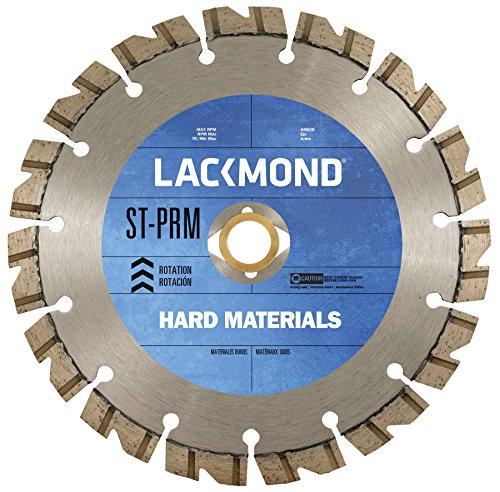 Lackmond ST-PRM Wet/Dry Hard Materials Saw Blade - 7